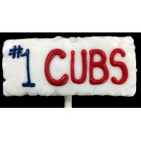 Chicago No1 Cubs