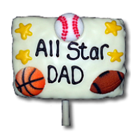 All Star Dad
