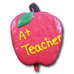 Apple A+ Teacher
