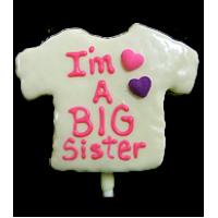 Baby Big Sister