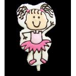 Ballerina Kid