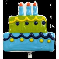 Birthday Cake Bolds