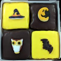 Bite Box Halloween