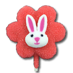 Bloomin Bunny Coral