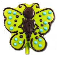 Butterfly Lime