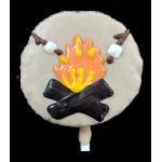 Campfire Marshmallow Roast