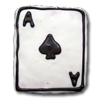 Cards Ace Spade