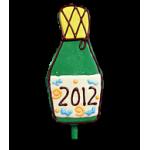 Champaign Bottle
