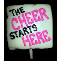Cheer Here