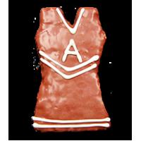 Cheerleader Antioch