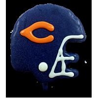 Chicgao Bears Helmet