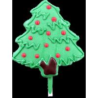 Christmas Tree Green