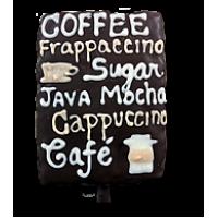 Coffee Shop Board