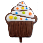 Cupcake Dots