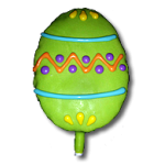 Egg Decorated