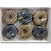 School Colors Donuts