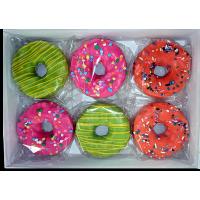 Summer Fun Krispy Donuts