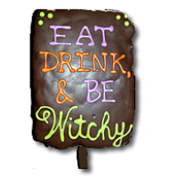 Eat Drink Witchy