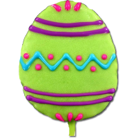 Egg Lime