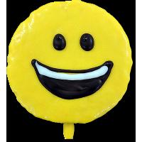 Emoji Happy Mouth
