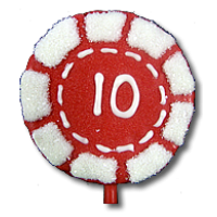 Gambling Chips 10