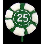 Gambling Chips 25
