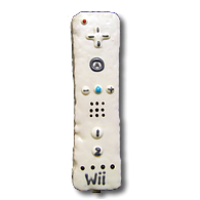 Game Controller Wii