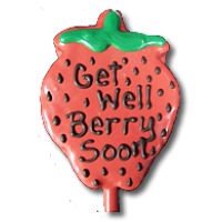 Get Well Berry Soon