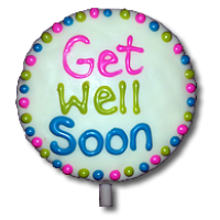 Get Well Soon Brights