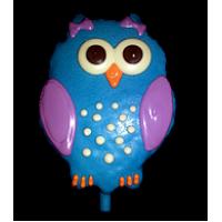 Girly Owl