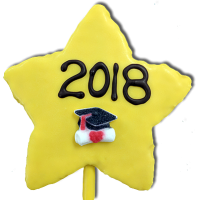 Graduation Year Star