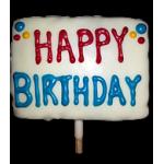 Happy Birthday Bold