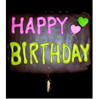 Happy Birthday Bright