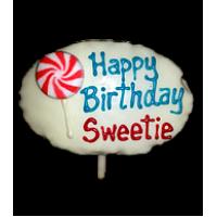 Happy Birthday Sweetie