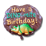 Have a Dino Mite Birthday