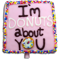 Im Donuts About You