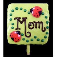 Lady Bug Mom