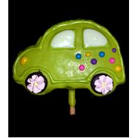 Lovebug Peace Car