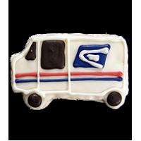 Mailman Truck