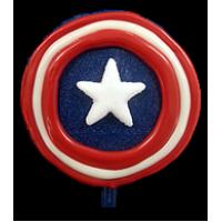 Mini Captain America