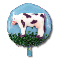 Mini Cow