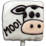 Mini Cow Moo