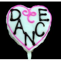 Mini Dance Heart