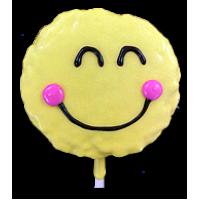 Mini Emoji Happy