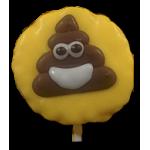 Mini Emoji Poop
