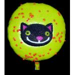 Mini Halloween Cat