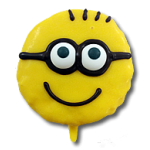 Mini Minion Smile