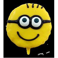 Mini Minion Smile
