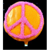 Mini Peace Sign
