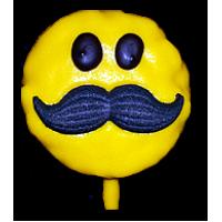 Mini Smiley Mustache